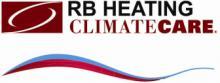 R.B. Heating & Air Conditioning Ltd. Logo