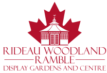 Rideau Woodland Ramble Logo
