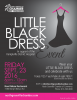 First Annual Little Black Dress Event - Photo 1