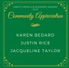 Community Appreciation Award.  - Photo 0